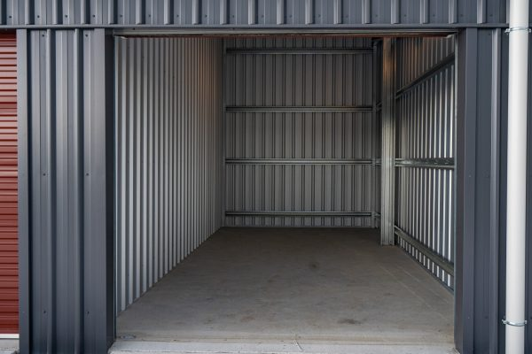 Secure Large Storage units in Rangiora